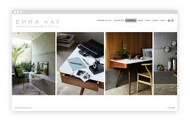 interior decorating websites 12 interior design portfolio website exles we love