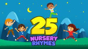 top 25 nursery rhymes videos offline u0026 learning android apps