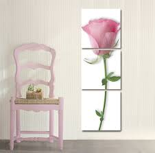 aliexpress com buy print poster canvas wall art beautiful roses