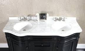 granite vanity top legion 68 inch double sink bathroom vanities
