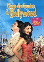 Coup de foudre à Bollywood poster