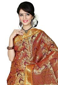 best hairstyles for traditional wedding pattu sarees