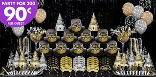 new year party kits new year s party kits party city