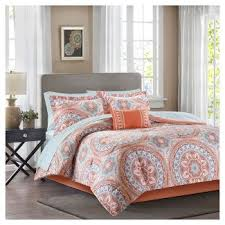 Pink And Gray Comforter Pink Comforters Target