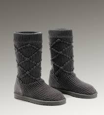 womens ugg boots grey ugg cardy boots grey 75 09 hogar