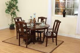 andalina dining room amish country furnishings a bismarck 0