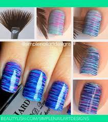 top 10 fun and easy nail tutorials tutorials makeup and