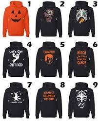 funny halloween hoodie holiday jack o u0027lantern spooky pumpkin