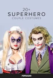 the 25 best superhero couples costumes ideas on pinterest