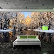 Unique Home Decor Custom Diy Unique Home Decor Artistic Art Mural Deco Wall Paper