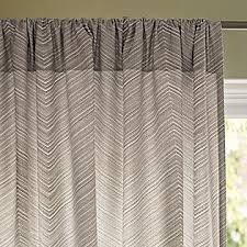 Chevron Panel Curtains Chevron Curtains Products Bookmarks Design Inspiration And Ideas
