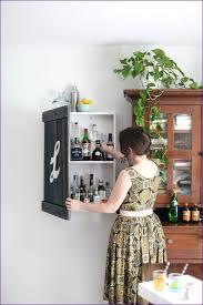 Locked Liquor Cabinet Furniture Magnificent Home Liquor Cabinet With Lock Liquor Rack