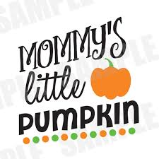 pumpkin face svg svg dxf commercial personal use mommy u0027s little pumpkin halloween