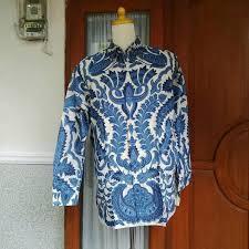 Toko Batik Danar Hadi daftar harga kemeja batik danar hadi terbaru 2018 produk terbaik