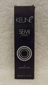 keune 5 23 haircolor use 10 for how long on hair original keune semi permanent cream hair color amino acids u