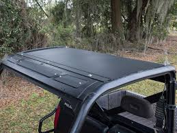polaris ranger simple 1 piece aluminum roof polaris ranger 900 xp u0026 xp570