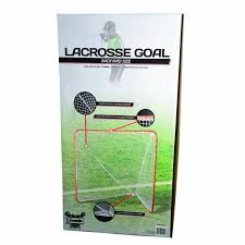 amazon com franklin sports backyard size lacrosse goal sports