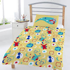 Toy Story Cot Bed Duvet Set Kids Bedding U0026 Quilt Sets Many Featuring Characters From Peppa