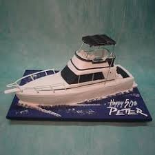 how to make a boat cake fishing boat cake decorations great