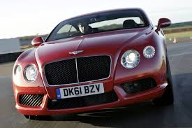 bentley dresses up new continental used 2013 bentley continental gt for sale pricing u0026 features