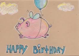 time flies and flying pigs jasperandblue