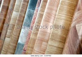 rolls of lino vinyl floor covering stock imageparquet flooring