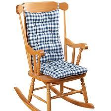 tyson rocking chair cushion set rocker cushions miles kimball