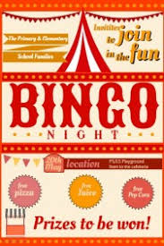 customizable design templates for bingo night event postermywall