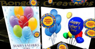 fathers day balloons second marketplace bc fathers day v1 inside the card is