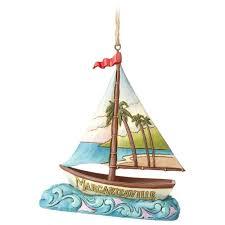 jim shore margaritaville sailboat ornament specialty ornaments
