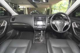 nissan teana 2010 interior nissan teana 2 0 reviews prices ratings with various photos