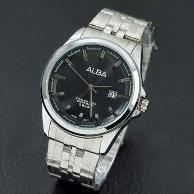 Jam Tangan Alba Emas barang sejenis dengan jam tangan cowok alba hitam emas