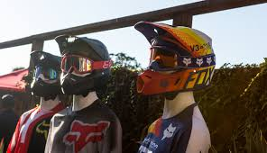 fox motocross gear nz first look fox racing mx 2018 motocross mtb news bto sports