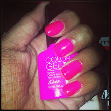 review kiss products everlasting gel polish starter system it u0027s