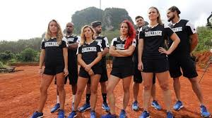 The Challenge Mtv S 29th Season Of The Challenge Offers Athletic Feats And