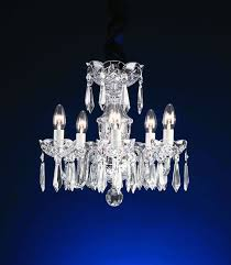 Lead Crystal Chandelier Parts C155 950 000 19 11 By Waterford Lighting Irish Lead Crystal