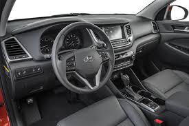 hyundai tucson 2008 interior 2016 hyundai tucson test review motor trend