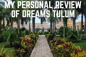 my dreams tulum review a luxury resort and spa