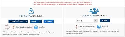 how to activate sbi sbh sbp sbt sbbj bank net banking online