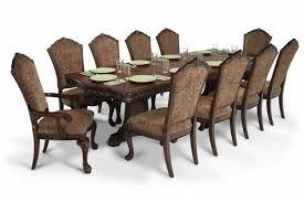 11 dining room set majestic 11 dining set bob s discount furniture