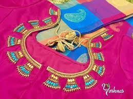 blouse designs shopzters 13 simple different designs for your blouse necklines