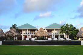 destination the victoria house belize wine dine wander