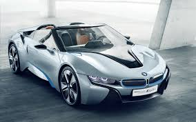 bmw i8 wallpaper bmw i8 spyder concept car wallpapers hd wallpapers
