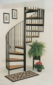 Stair Banister Kits Spiral Stairs Spiral Staircase Artistic Stairs