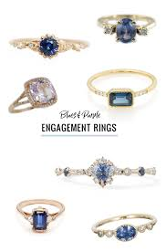 alternative wedding rings ditch the diamond alternative engagement rings featuring a