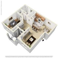 2 Room Flat Floor Plan 1 U0026 2 Bedroom Apartments In Tampa Fl Audubon Village Floor Plans
