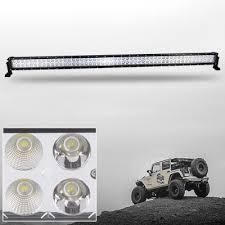 Atv Light Bar 3c 52 Inch Off Road Led Light Bar Cree Led 300w 30 Degree Spot 60
