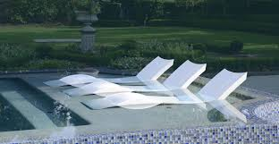 Aluminum Chaise Lounge Pool Chairs Design Ideas Ledge Lounger How Cool Is This A Lounge Chair Designed To Be
