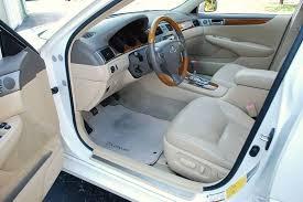 lexus is 330 for sale 2005 lexus es 330 in palm fl palm automotive sales