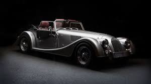 all car logos and names in the world morgan motor company